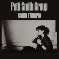 Patti Smith/Radio Ethiopia (180gr)