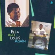 Ella & Louis Again (180グラム重量盤レコード)