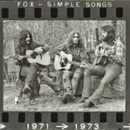 Simple Songs 1971-1973
