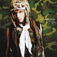 CRISIS (+DVD)[Limited Period Edition]