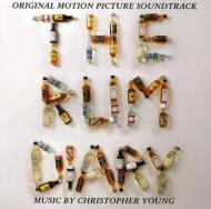 『ラム・ダイアリー』オリジナル サウンドトラック