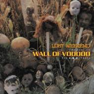 Lost Weekend: The Best Of Wall Of Voodoo Irs Years