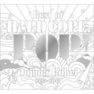 Best of HARD CORE POP! (+DVD)【初回限定盤】