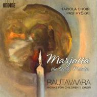 児童合唱のための作品集 ヒヨッキ&タピオラ合唱団、タピオラ・ユース交響楽団
