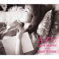 Love Letter (+DVD)【初回限定盤】