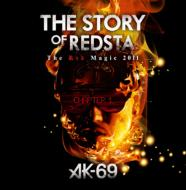 THE STORY OF REDSTA -The Red Magic 2011-Chapter 1