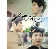 JYJ Photo Exhibition 2011 �uMine�v�ʐ^�W