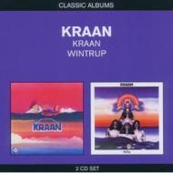 Classic Albums: Kraan / Wintrup