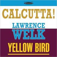 Calcutta & Yellow Bird (Jewel Case Packaging)