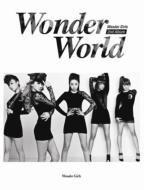 Vol.2: Wonder World