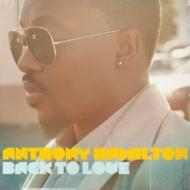 HMV&BOOKS onlineAnthony Hamilton/Back To Love (Dled)