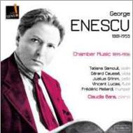 Chamber Music 1895-1906: C.bara(P)Samouil(Vn)Causse(Va)Grimm(Vc)V.lucas(Fl)Mellardi(Tp)