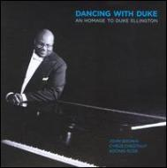 Dancing With Duke: An Homage To Duke Ellington
