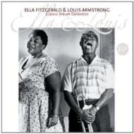 Classic Album Collection: Ella & Louis / Ella & Louis Again