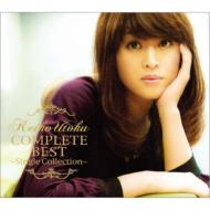 �F���h�q COMPLETE BEST�`Single Collection�`(2CD+DVD)