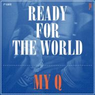 4集: Ready For The World