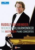ベートーヴェン(1770-1827)/Comp. piano Concertos: Buchbinder(P) / Vpo