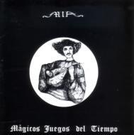Magicos Fuegos Tiempo 魔法の時間遊び