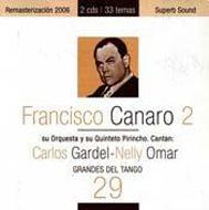 Grandes Del Tango 29