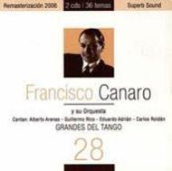Grandes Del Tango 28