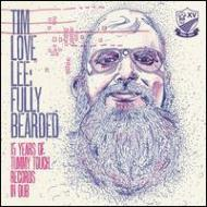 Fully Bearded: 15 Years Of Tummy Touch In Dub