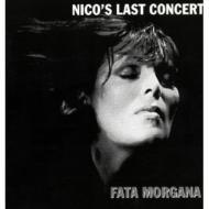 Fata Morgana: Nico's Last Concert Planetarium, Berlin, 1988