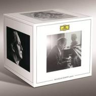 Wilhelm Kempff Solo Piano Recordings (35CD)[Limited Edition]