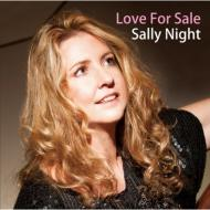 HMV&BOOKS onlineSally Night/Love For Sale