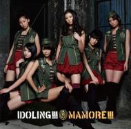 ローチケHMVアイドリング!/Mamore! (+dvd)(Ltd)(A)
