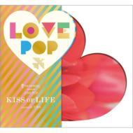 HMV&BOOKS onlineDJ TORA/Takami Bridal Presents Love Pop kiss Of Life Mixed By Dj Tora