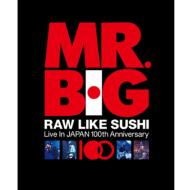 Raw Like Sushi 100 (2DVD+2CD)
