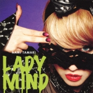 LADY MIND (+DVD)[First Press Limited Edition]