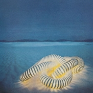 Edgar Winter Group With Rick Derringer: 謎の発光物体