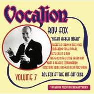 Vol.7 -Night After Night (Roy Fox At The Kit-cat