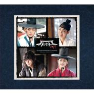 SungKyunKwan Scandal Official Japan Edition Soundtrack -Valentine Special Version [Limited Manufacture Edition] [2CD+Special Pillow Case]