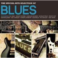 HMV&BOOKS onlineVarious/Blues