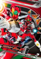 Kamen Rider Fourze Vol.3