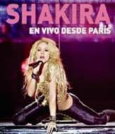 Shakira/En Vivo Desde Paris (+dvd)
