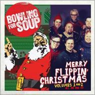 Merry Flippin' Christmas Volumes 1 & 2