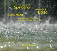 Lute Music From Ottaviano Petrucci's Collections: Cherici