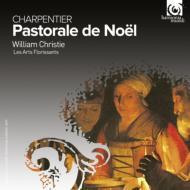 クリスマス牧歌劇、オラトリオ『クリスマスの歌』 クリスティ&レザール・フロリサン