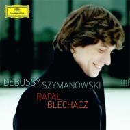 ドビュッシー:版画、ピアノのために、喜びの島、シマノフスキ:ピアノ・ソナタ第1番、前奏曲とフーガ ブレハッチ(ボーナス・トラック付)
