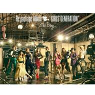 Re:package Album GIRLS' GENERATION -THE BOYS [First Press Limited Edition](CD+DVD+Photobook)