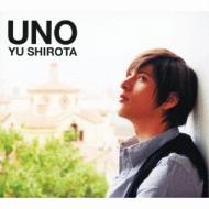 UNO (CD+豪華写真集)【初回限定盤】