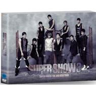 THE 3RD ASIA TOUR-SUPER SHOW3 (+Photobook)