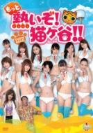 もっと熱いぞ!猫ヶ谷!!DVD-BOXII