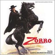 Zorro (CD+LP)