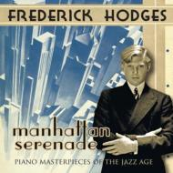 Manhattan Serenade: Piano Masterpieces