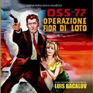 Oss-77 Operazione Fior Di Loto