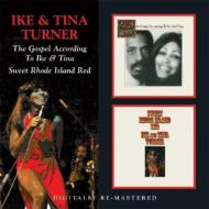 Gospel According To Ike And Tina / Sweet Rhode Island Red